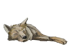 Wolf1+